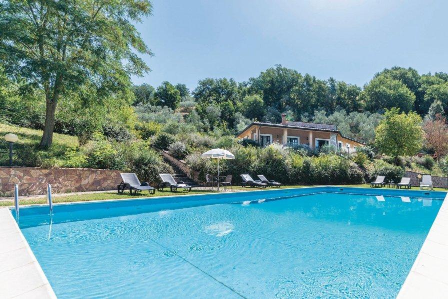 Villa in Italy, Bettona