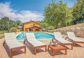 Villa in Italy, Giove
