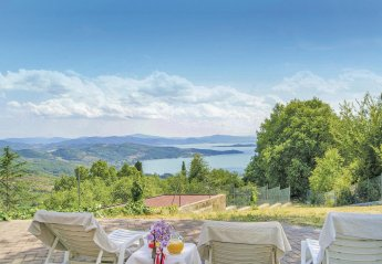 4 bedroom Villa for rent in Passignano sul Trasimeno