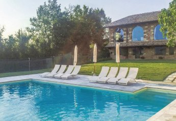 Villa in Italy, Santa Maria (Castelletto Merli)