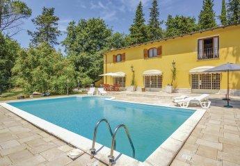 Villa in Italy, Castelnuovo di Porto