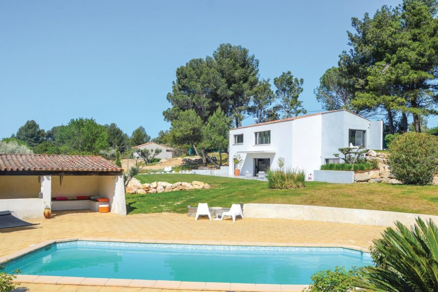 Villa in France, Golf-Embus-Enco de Botte-Bellons