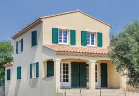 Villa in Village, the South of France