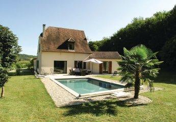 Villa in France, Saint-Amand-de-Coly