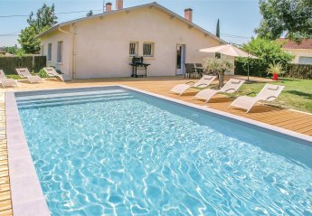 3 bedroom Villa for rent in Bergerac