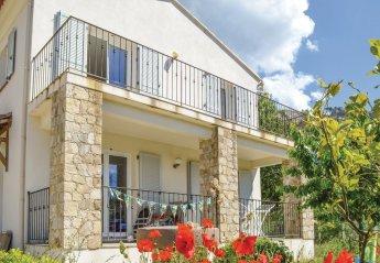 Apartment in France, Calenzana