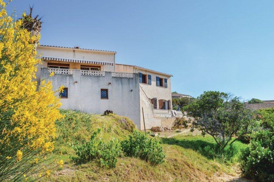 Villa in Corsica