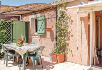 2 bedroom Villa for rent in Montpellier