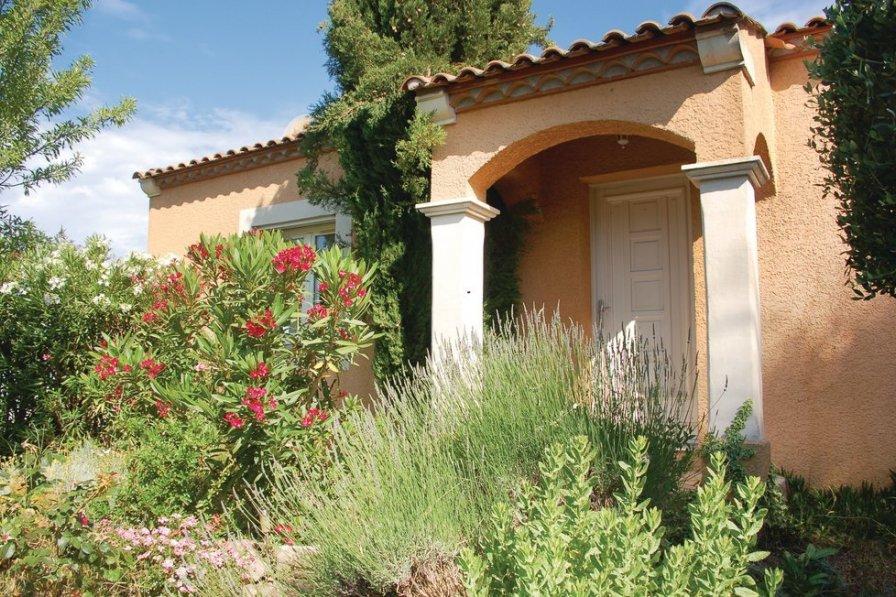 Villa in France, Loupian