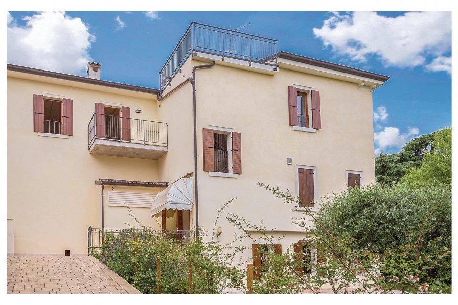 Apartment in Italy, Poiano