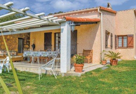 Villa in Cargèse, Corsica
