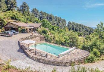Villa in France, Les Vans