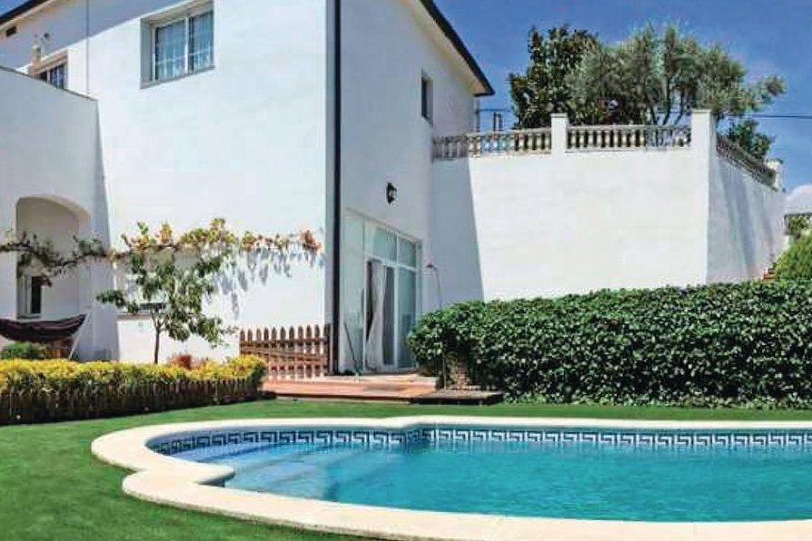 Apartment in Spain, Vistamar