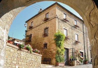 Apartment in Italy, Montalfoglio