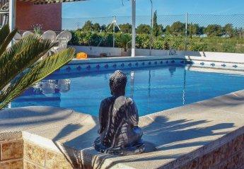 Villa in Spain, Almoradí