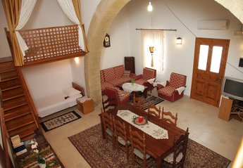 1 bedroom House for rent in Afandou
