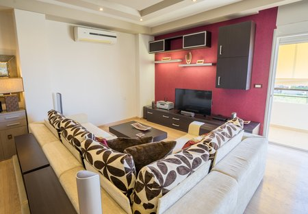Apartment in Ialyssos Center, Rhodes