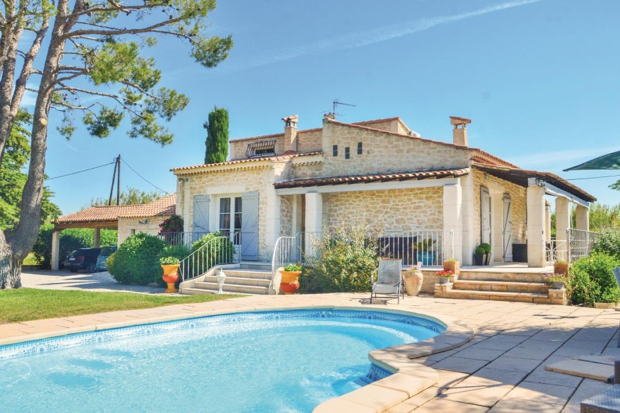 Villa in France, Gignac-la-Nerthe Ouest
