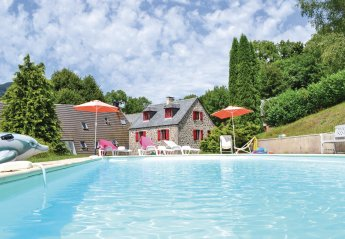 Villa in France, Saint-Jacques-des-Blats