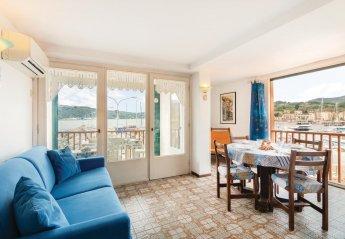Apartment in Italy, Porto Azzurro