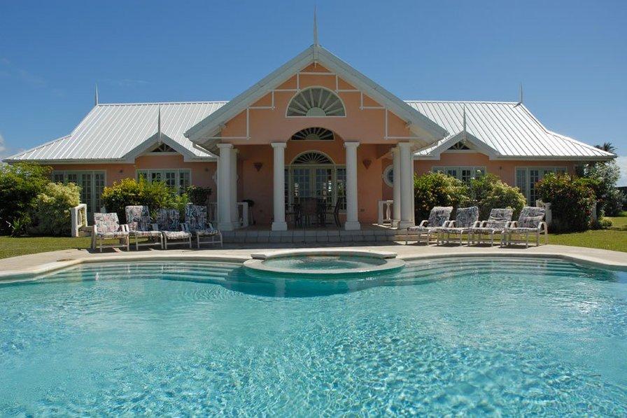 Villa in Trinidad and Tobago, Hilton Lowlands Tobago