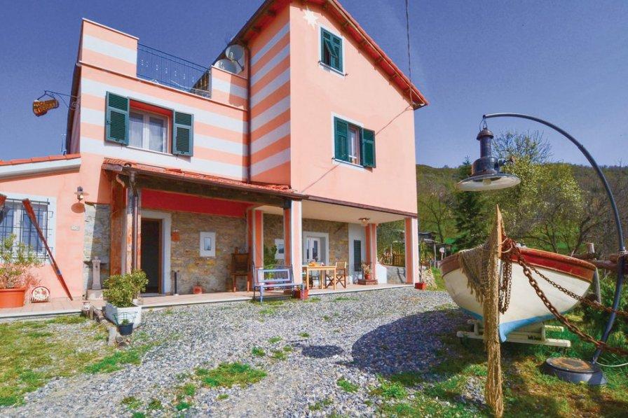 Villa in Italy, Bruscarolo