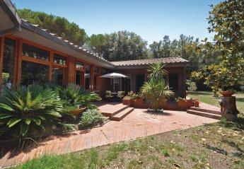 Villa in Italy, Punta Ala