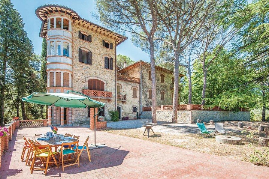 Villa in Italy, Magione