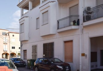 Apartment in Italy, Tortolý
