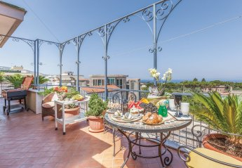 2 bedroom Apartment for rent in Piano di Sorrento