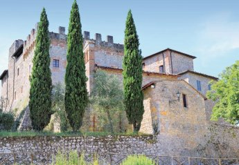 3 bedroom Apartment for rent in Monteriggioni