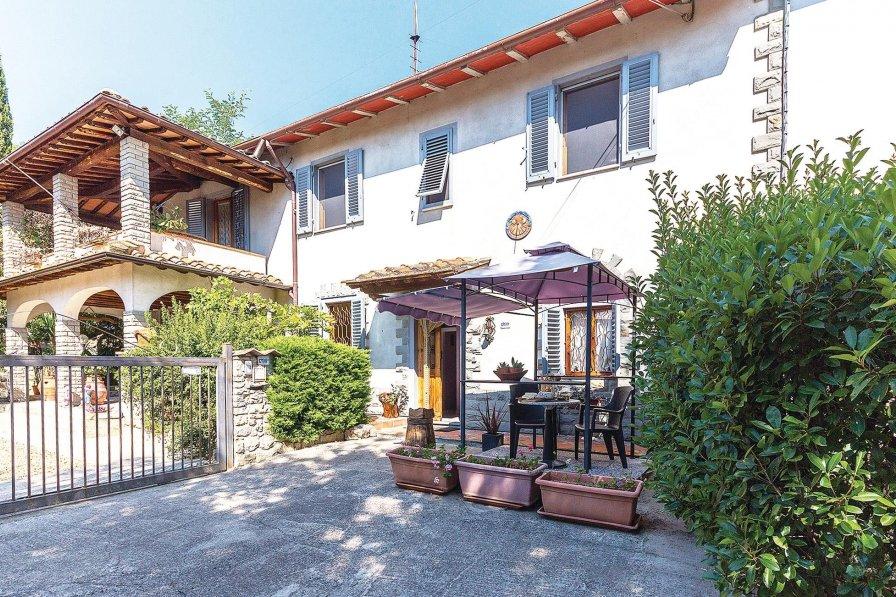 Apartment in Italy, Terranuova Bracciolini