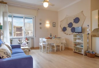 Apartment in Italy, Spotorno