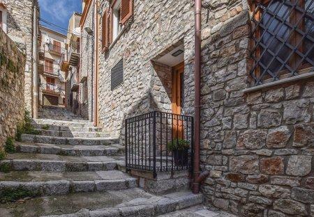 Apartment in Caccamo, Sicily