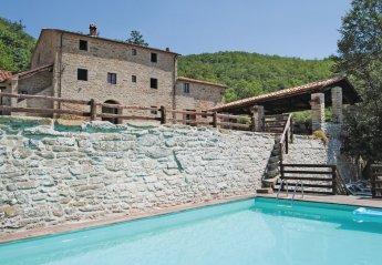 Villa in Italy, Sansepolcro