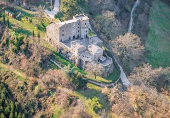 Villa in Italy, Viterbo