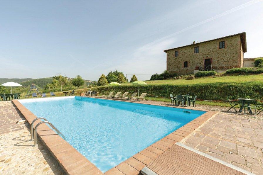 Villa in Italy, San Vito in Monte