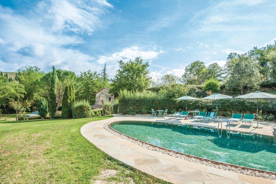 Villa in Italy, Radda in Chianti