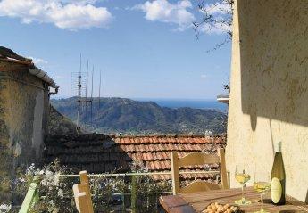 Villa in Italy, Metato