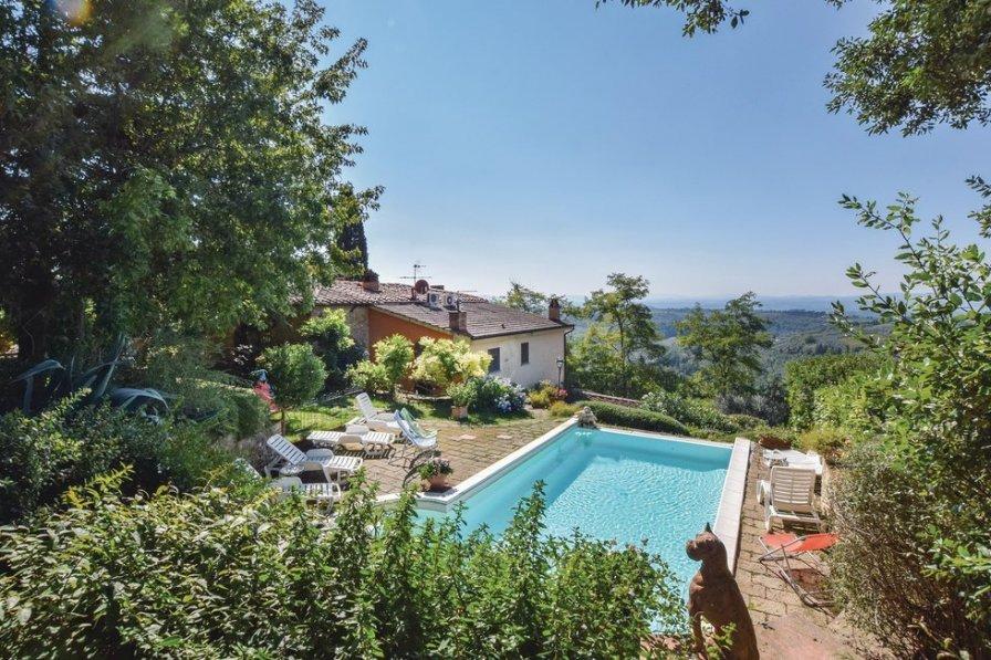 Apartment in Italy, Magliano