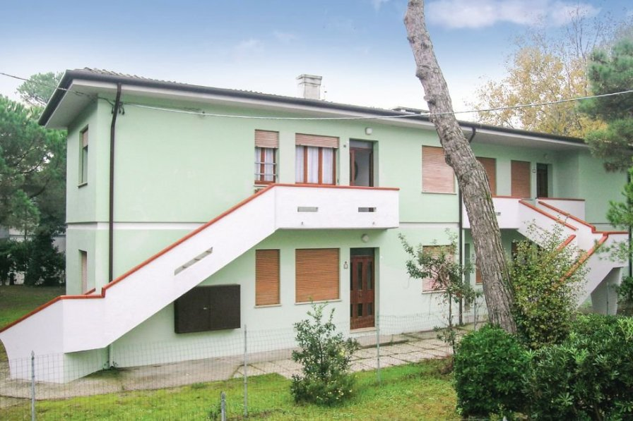 Apartment in Italy, Rosolina Mare: