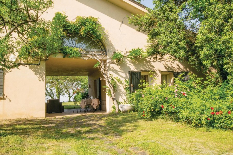 Villa in Italy, Rovolon