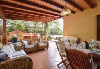 Villa in Italy, Baglio Vultaggio
