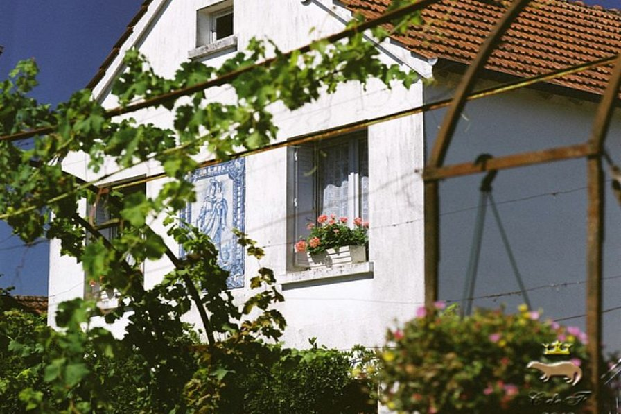 Owners abroad The Garden Lodge