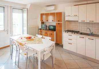 Apartment in Italy, Gabicce Mare