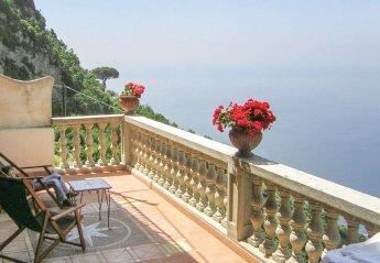2 bedroom Villa for rent in Praiano