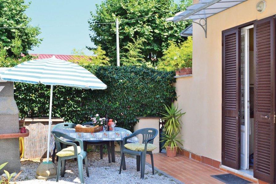 Apartment in Italy, Camaiore