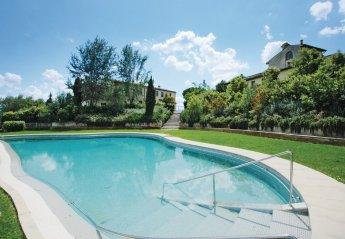 2 bedroom Villa for rent in San Miniato