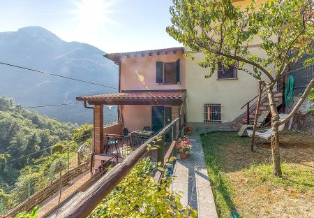 Apartment in Casoli di Camaiore, Italy