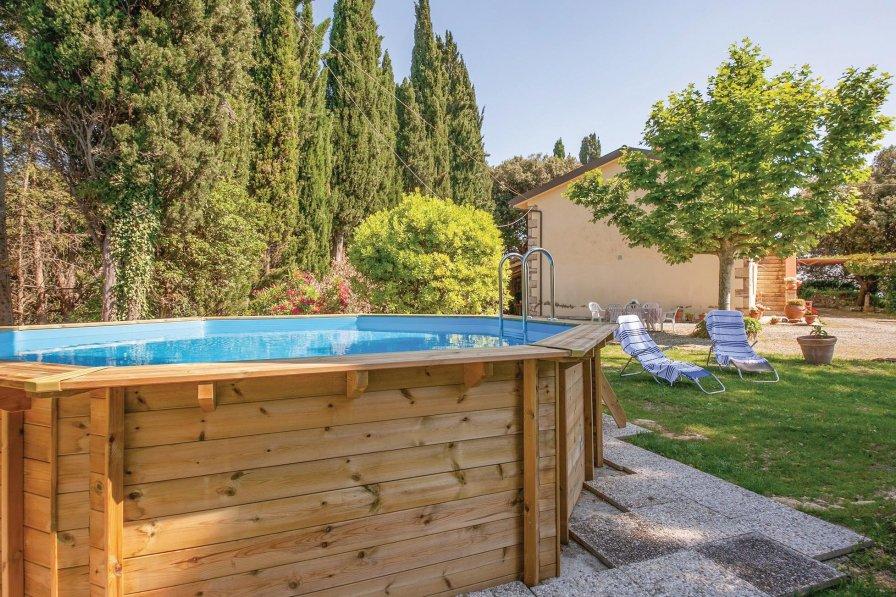 Villa in Italy, Casciana Terme Lari